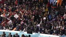 Balıkesir Erdoğan Balıkesir AK Parti İl Danışma Meclisi Toplantısında Konuştu