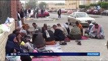 Égypte : trois jours de deuil national après l'attentat qui a fait 305 morts