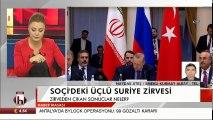 Rusya'nın tavrı PYD'den taraf görünüyor Haydar ATEŞ