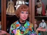 Bewitched (1964-1972) Bewitched, Bothered, And Baldoni-Tatlı Cadı 8.Sezon 5.Bölüm