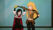 RWBY Volume 5: Chapter 7 - Rest and Resolutions | Rooster