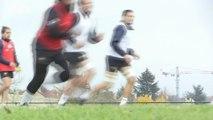 Rugby - Gabriel Lacroix, du Gers à l'équipe de France