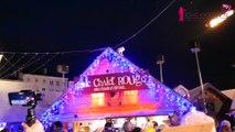 Coup d'envoi officiel de la fête de Saint Nicolas 2017 à Nancy
