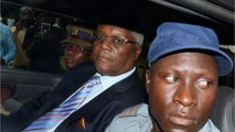 Ousted Zimbabwe Finance Minister Chombo Receives Corruption Charges