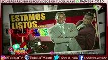 Miguel Céspedes reconocido por su trayectoria-Pégate y Gana Con El Pachá-Video