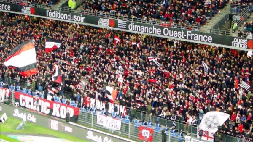 25/11/17 : SRFC-FCN : ambiance 35ème minute