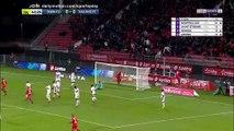 Chang-Hoon Kwon Goal HD - Dijon 1 - 0 Toulouse - 25.11.2017 (Full Replay)