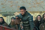 Watch Online Vikings Season 5 Episode 1 ''History'' Ep01 : The