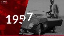 California Dreaming - Ferrari 70
