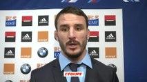 Rugby - Bleus : Picamoles «Je ne sais pas si on mérite un match nul»