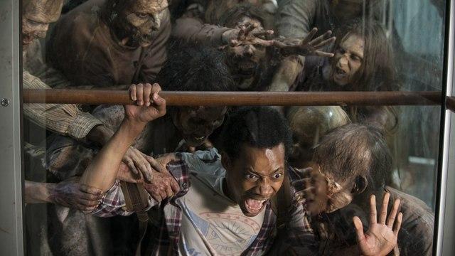 The Walking Dead Season 9 Episode 14 : Scars [Full Episode]
