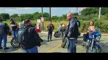 Father's Day Group Ride Part 1 - Harley Davidson Sportster Iron 883-HTk_JktYsJ0