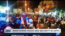 STRICTLY SECURITY | Maintaining peace and security in Jaffa  | Saturday, November 25th 2017