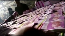 Black money all 2000rupees notes in tamil nadu