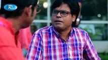 Bangla Natok Funny - Prami Kabbo - ft. Rawnak & Farhana Mili _ Bangla Natok