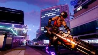 Agents of Mayhem - Total Mayhem Bundle Trailer _ PS4-Zj6DC4Hpnwg