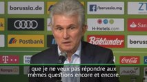 Bayern - Heynckes évoque son avenir