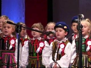 Wieczór Patriotyczny z okazji 99 rocznicy odzyskania niepodległości przez Polskę
