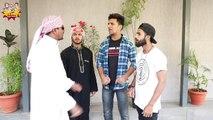 Dubai Shaik vs Kiraak Hyderabadiz || Kiraak Hyderabadiz Comedy