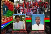 balochistan naa shaane BSO by Azeem Jan 26 November 50th Foundation Day of BSO-Azad
