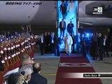 SM le Roi Mohammed VI à Laâyoune dans une visite historique.