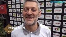Trophée des Villes - Pascal Milei (Autun 2)