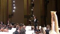Ne pas dormir pendant un concert de musique classique