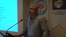 """Prof. Dr. Osman Erk: """"Doğru Beslenerek Sağlıklı, Fit ve En Az Yüz Yıl Yaşamak Mümkündür"""""""
