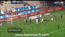 All Goals & highlights - Marseille 1-0 Guingamp - 26.11.2017