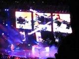 Muse - Supermassive Black Hole, Verizon Wireless Amphitheater,  Irvine, CA, USA  9/21/2007