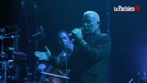 Bernard Lavilliers lance sa tournée à l'Olympia