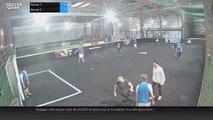 Equipe 1 Vs Equipe 2 - 26/11/17 19:40 - Loisir Strasbourg - Strasbourg Soccer Park