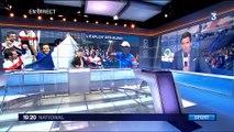 Coupe Davis : une journée complètement folle pour les Bleus
