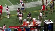 It's All Julio Jones on Atlanta's Amazing TD Drive! | Buccaneers vs. Falcons | NFL Wk 12 Highlights