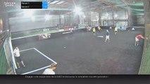 Equipe 1 Vs Equipe 2 - 26/11/17 20:40 - Loisir Strasbourg - Strasbourg Soccer Park