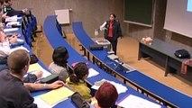 Universités  : nouvelles règles pour la sélection des étudiants en Master à la rentrée 2017