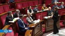 L'Assemblée rétablit la hausse de la CSG supprimée par le Sénat