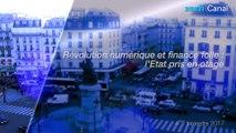 Révolution numérique et finance folle : l'Etat pris en otage [Olivier Passet]