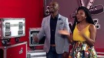 Benjamin sings 'Grenade' _ Blind Auditions _ The Voice Nigeria 2016-a2Z6Lb66pWo