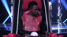 Brenda sings 'Why Don't You Love Me' _ Blind Auditions _ The Voice Nigeria 2016-7klx_LecPqU
