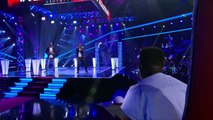 Cornel vs Obass Battle sing ''Wish me Well' _ The Battles _ The Voice Nigeria 2016-8lWYXlwqP6A