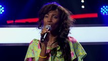 """Ese Urinrin sings """"Big Girls Don't Cry"""" _ Blind Auditions _ The Voice Nigeria Season 2-Wwh5pgtaY7M"""