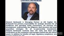 Clement Borkowski | Clem Borkowski