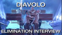 Diavolo Reflects On Their Performances On AGT America's Got Talent 2017