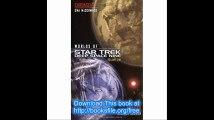 Star Trek Deep Space Nine Worlds of Deep Space Nine #1 Cardassia and Andor