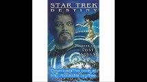 Star Trek Destiny #3 Lost Souls (Star Trek The Next Generation)