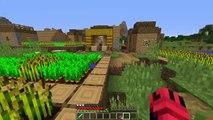 ZENGİN VS FAKİR ÖRÜMCEK ADAM #17 - Zengin'in İkiz Kardeşi (Minecraft)