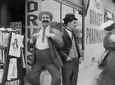 Charlie chaplin Dandist Movie Funny Clip - Charlie Chaplin Fun