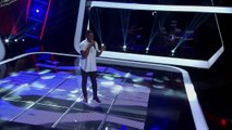 "Wilson Odini sings ""Just give me a reason"" _ Blind Auditions _ The Voice Nigeria Season 2-PkZAdvgnjTw"