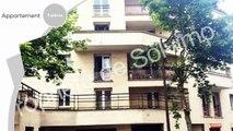 A vendre - Appartement - CREIL (60100) - 3 pièces - 61m²